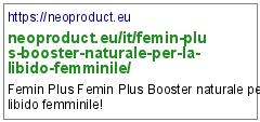 https://neoproduct.eu/it/femin-plus-booster-naturale-per-la-libido-femminile/